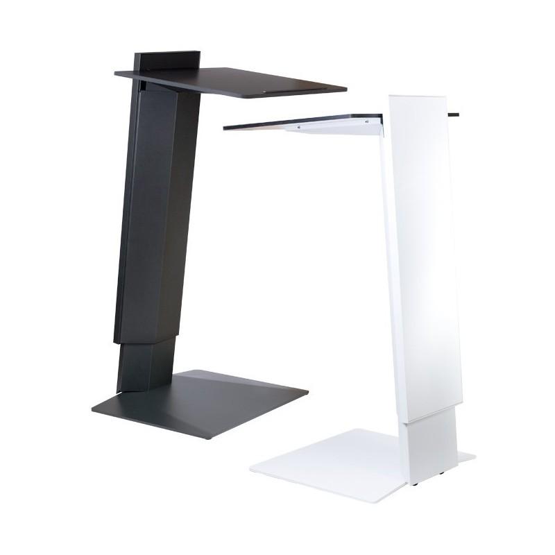 Loxa Höhenverstellbarer Rednerpult Hochwertige Rednerpulte Lassen